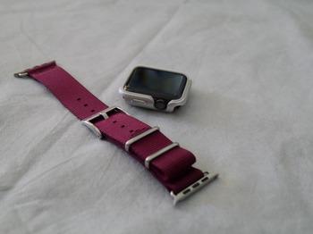 Apple Watch Series2 42mm バンド7.jpg